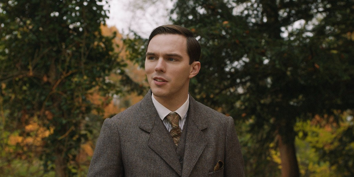 Nicholas Hoult to join Tom Cruise for next 'Mission: Impossible'