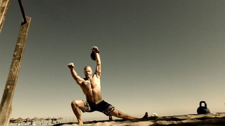 Kettlebell exercises: the best kettlebell exercises for a sweat-inducing, whole-body workout | T3