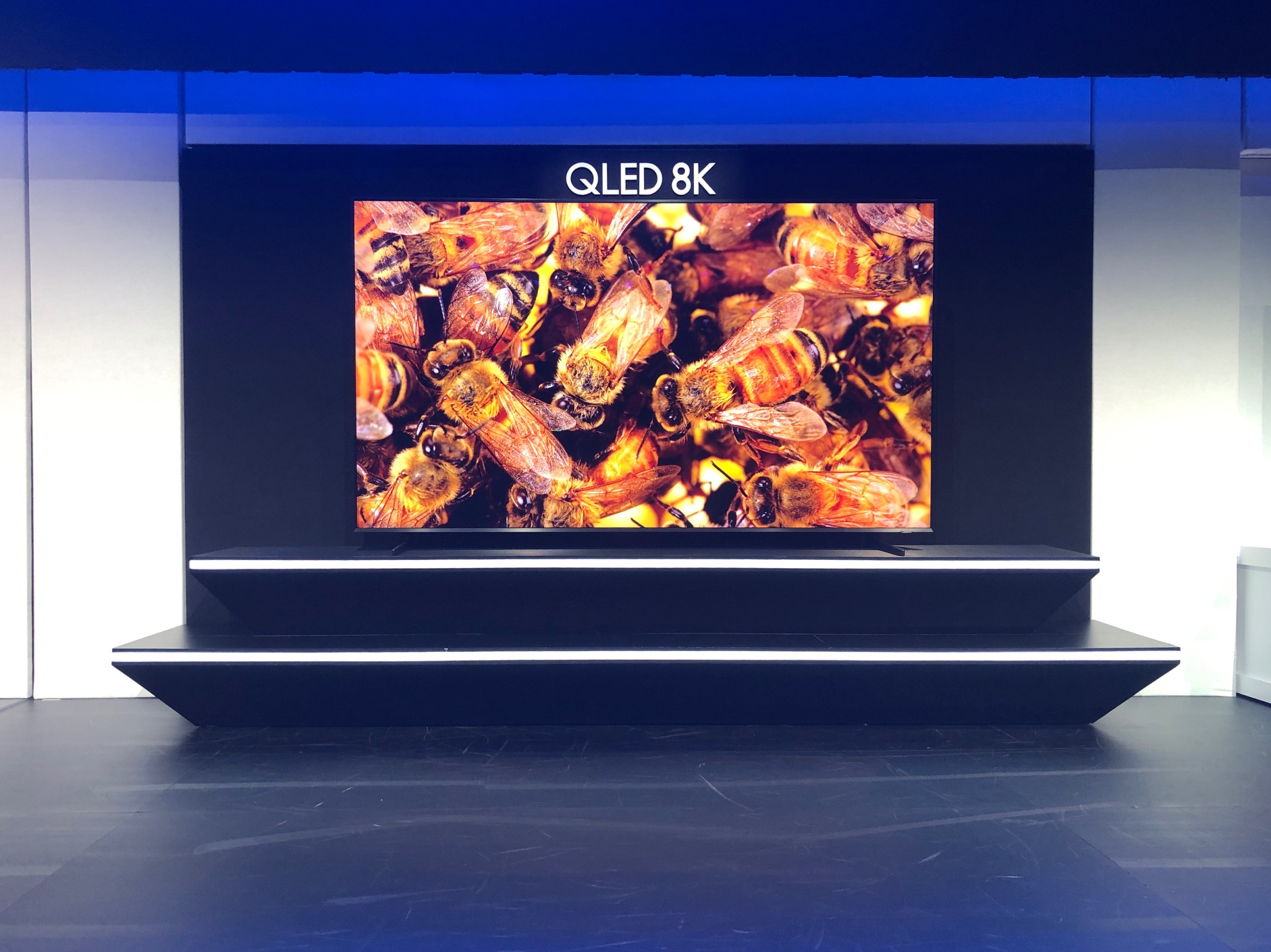8k Tv Everything You Need To Know What Hi Fi