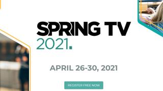 Spring TV 2021