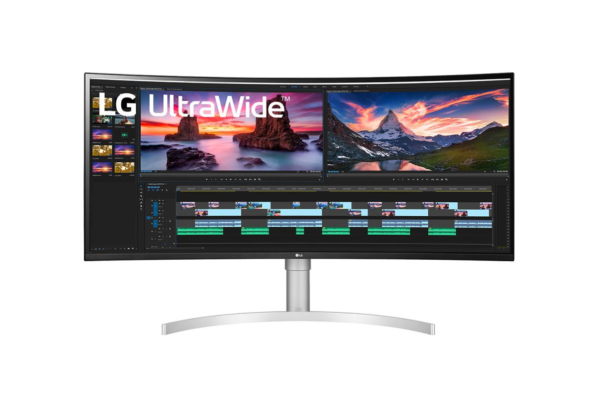 LG's 38-Inch Nano-IPS 170 Hz Ultrawide May be Landing on Shelves Soon