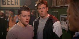Matt Damon Recalls His Favorite Scene He's Ever Filmed With Ben Affleck, And Why
