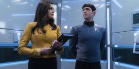 Why Star Trek: Strange New Worlds May Begin Filming Soon