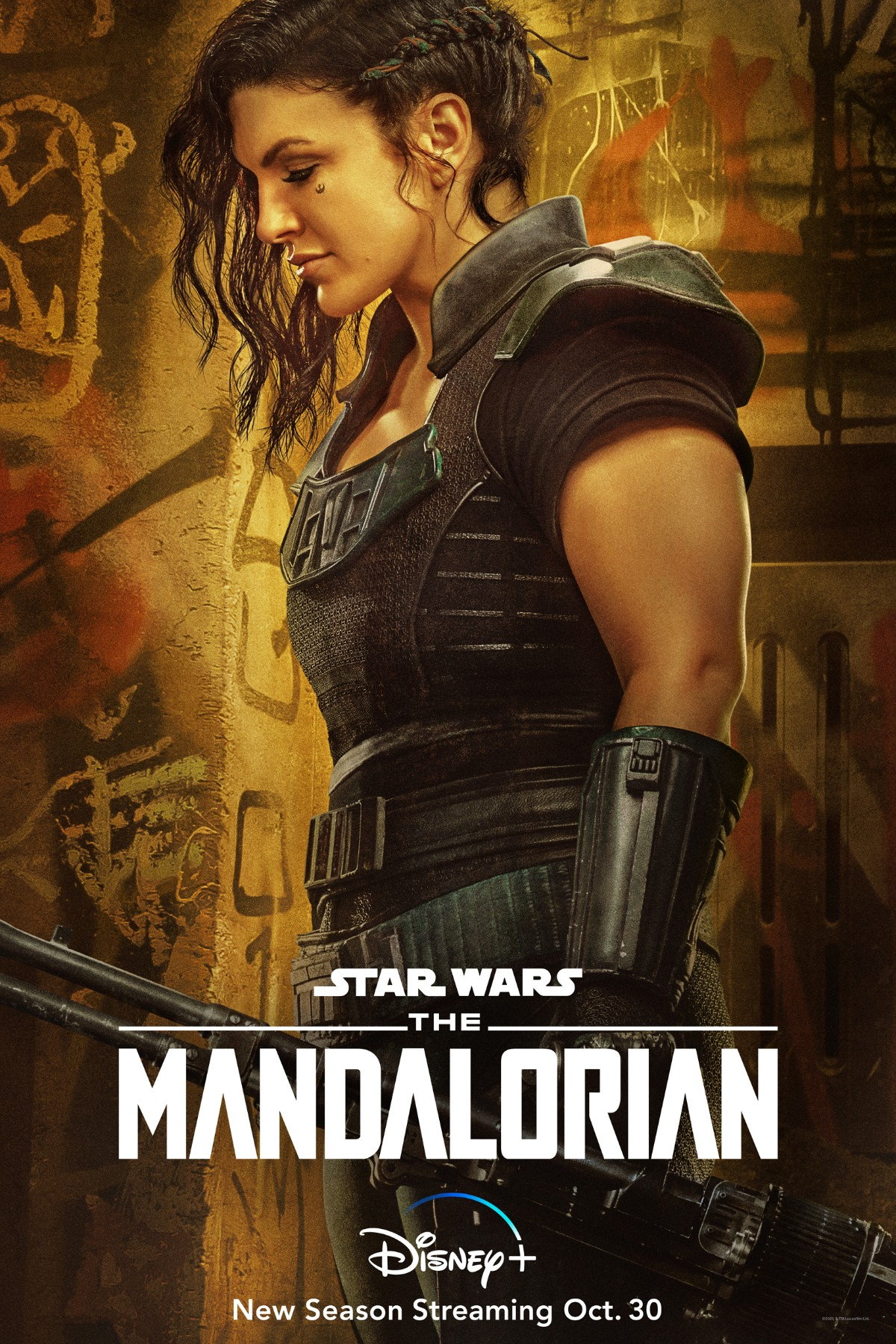 No Big Deal, Just Baby Yoda Looking Super Adorable Ahead Of The Mandalorian Season 2 #2478968