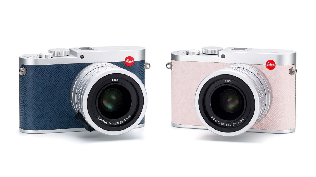 Leica rumored to be readying a new Q2 model