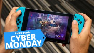 nintendo switch cyber monday deals 2020