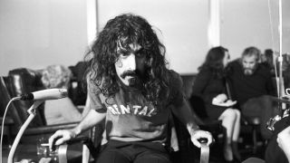 Frank Zappa 1970s
