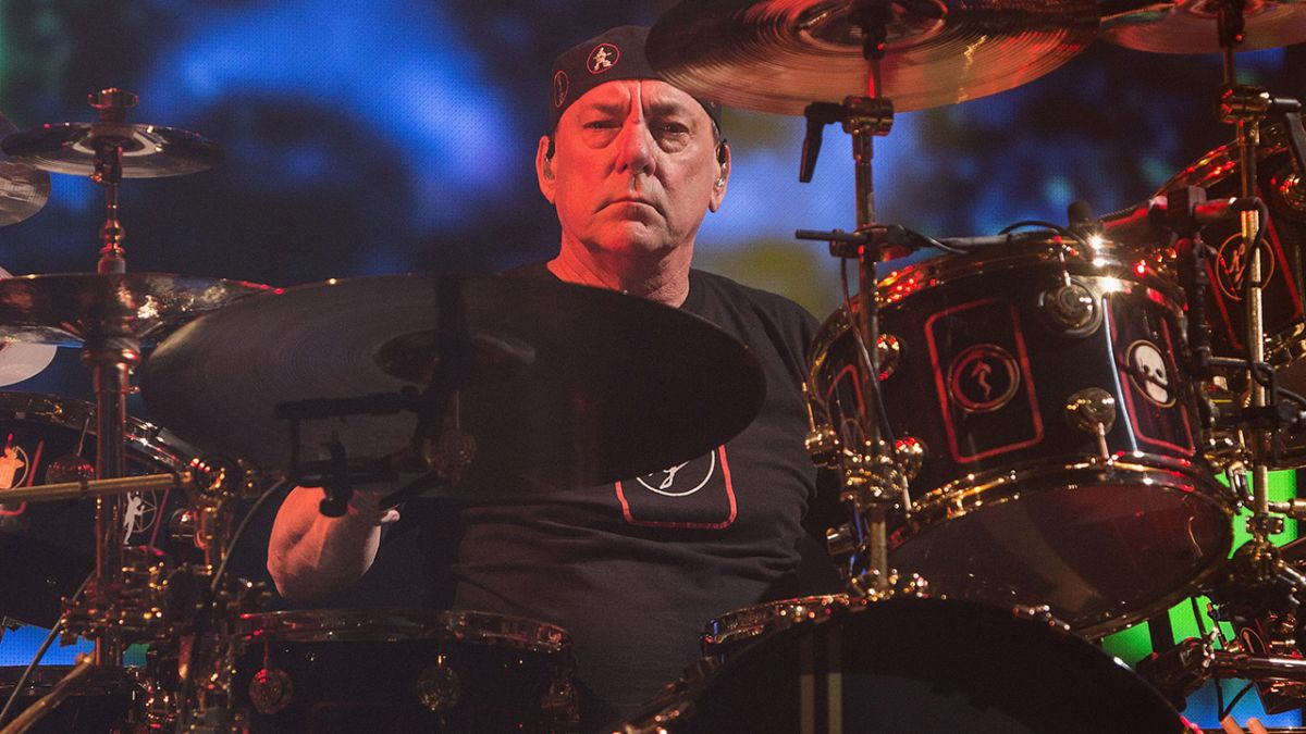 Watch Tool, Dream Theater and Styx pay tribute to Rush legend Neil Peart