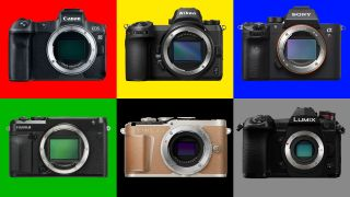 Mirrorless cameras in 2018: what happened