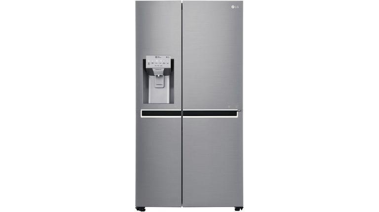 LG American Style Fridge Freezer GSL961PZBV