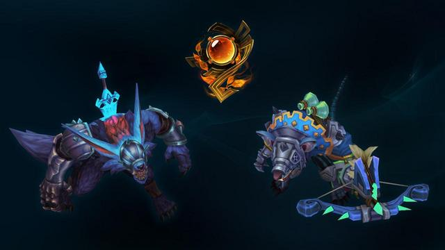 League of Legends patch 9.16: Pantheon rework details | PC Gamer