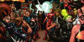 Why A Fox And Disney Merger Could Be Great For Non-Marvel Superheroes