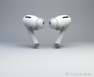 Apple AirPods Pro tipped to launch this month, may cost $260   What Hi-Fi?