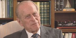 Prince Philip interview at 96 in 2017