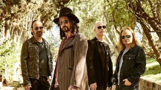 Mike Campbell & The Dirty Knobs