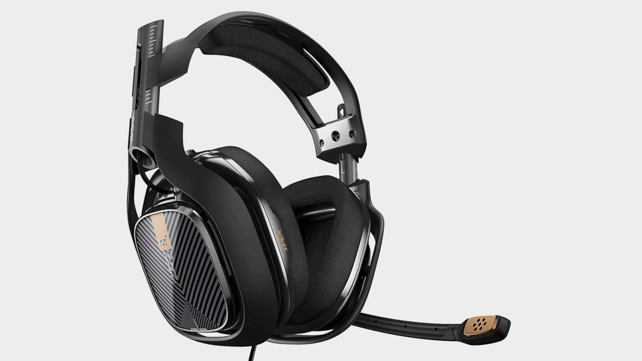 This Astro Gaming A40 headset is $65 right now | PC Gamer
