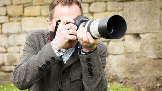 Best telephoto lens