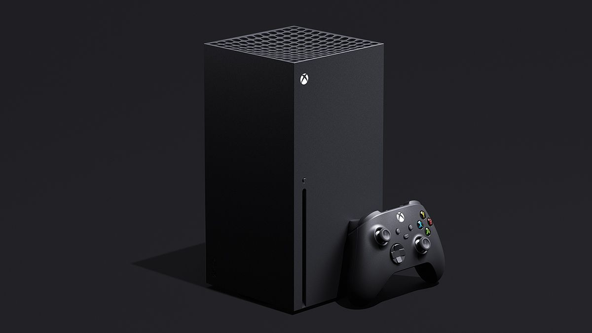 Xbox Series X's official pre-order page is live. Your move, PS5