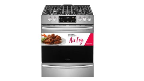 Frigidaire FGGH3047VF review
