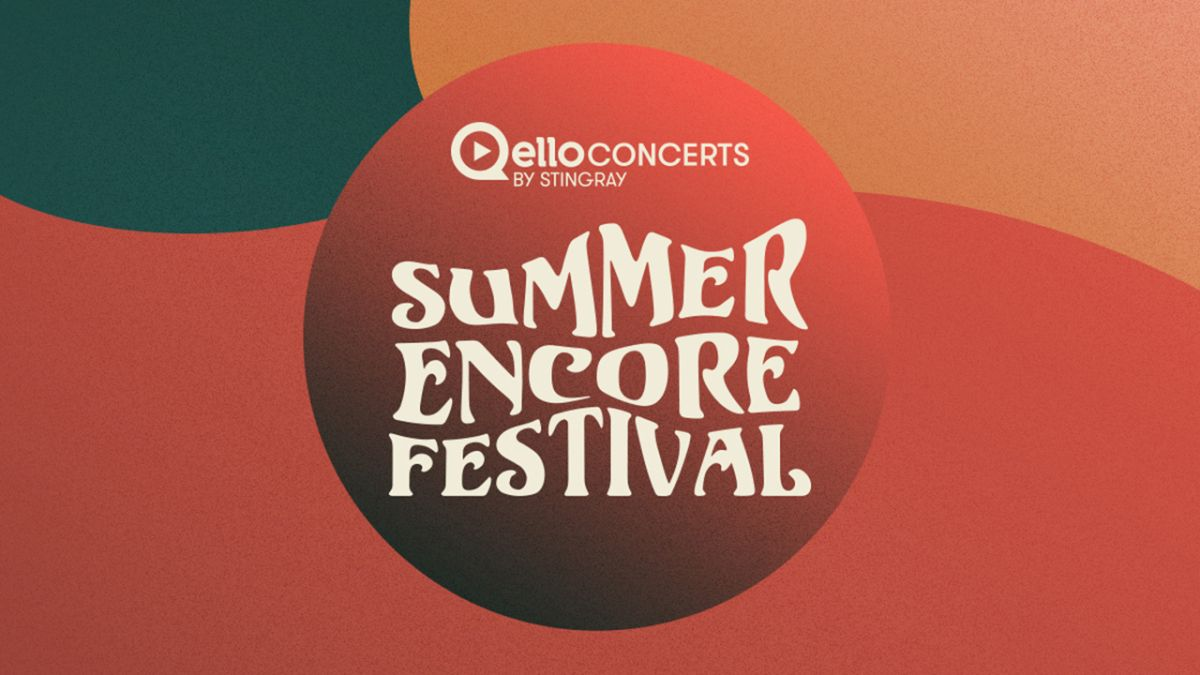Summer Encore Festival to stream shows by Queen, Pink Floyd, Paul McCartney and more