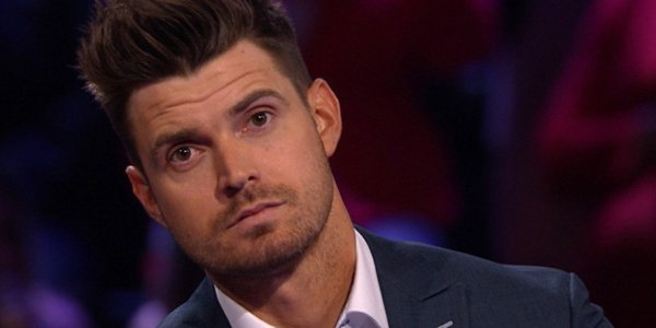 The Bachelorette Luke Pell ABC