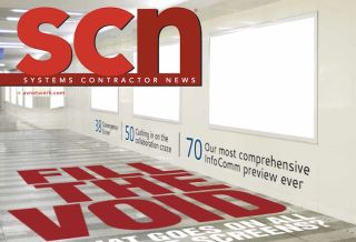 SCN – May 2014