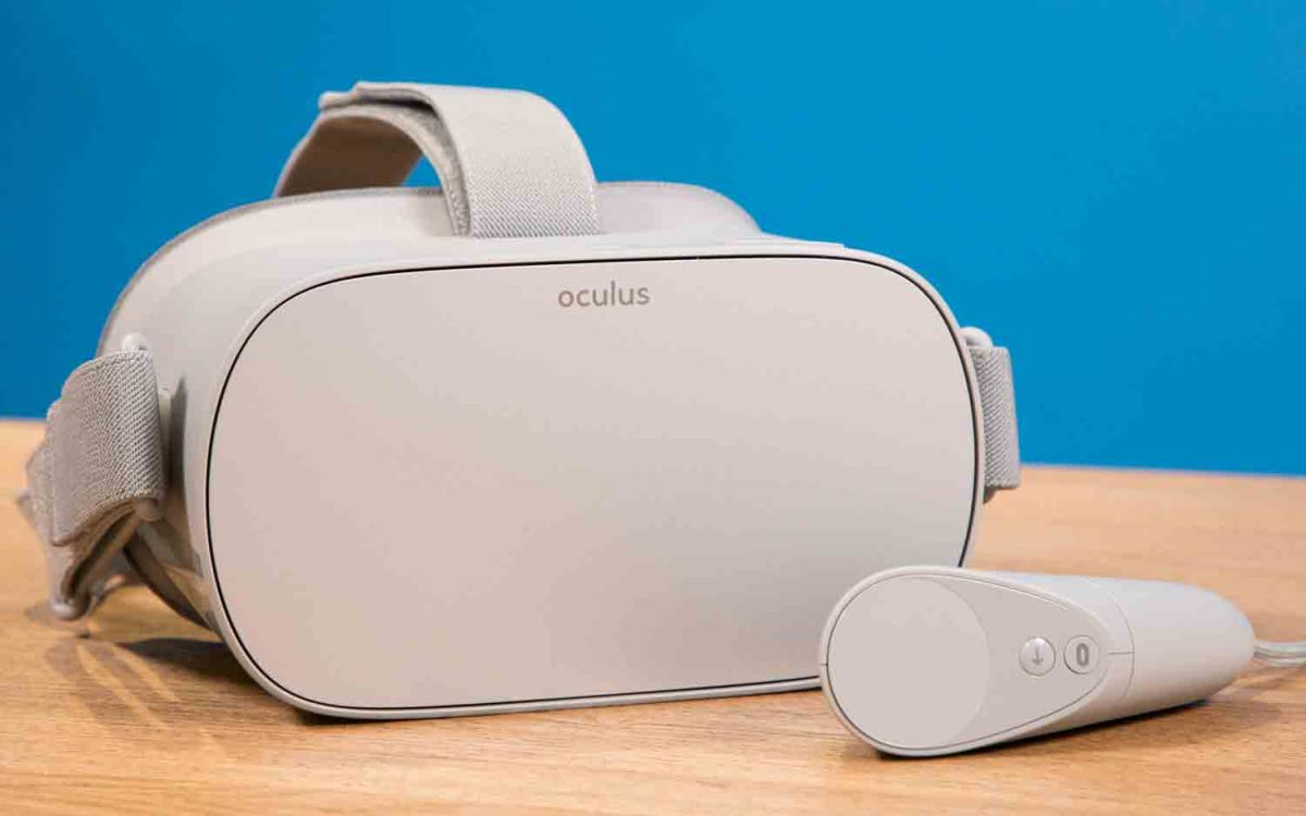 Facebook slashes Oculus Go price to $149 — forever