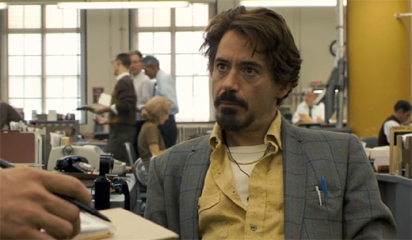 The result of the image of robert downey jr. the zodiac