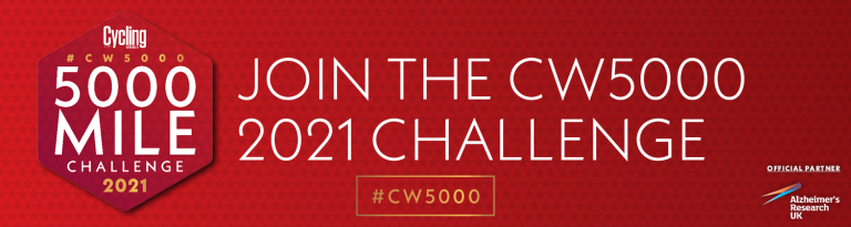 CW5000 2021 challenges