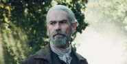 Outlander's Duncan Lacroix Talks The 'Weird' Parts Of Murtagh's Death Scene, Working With Sam Heughan And More