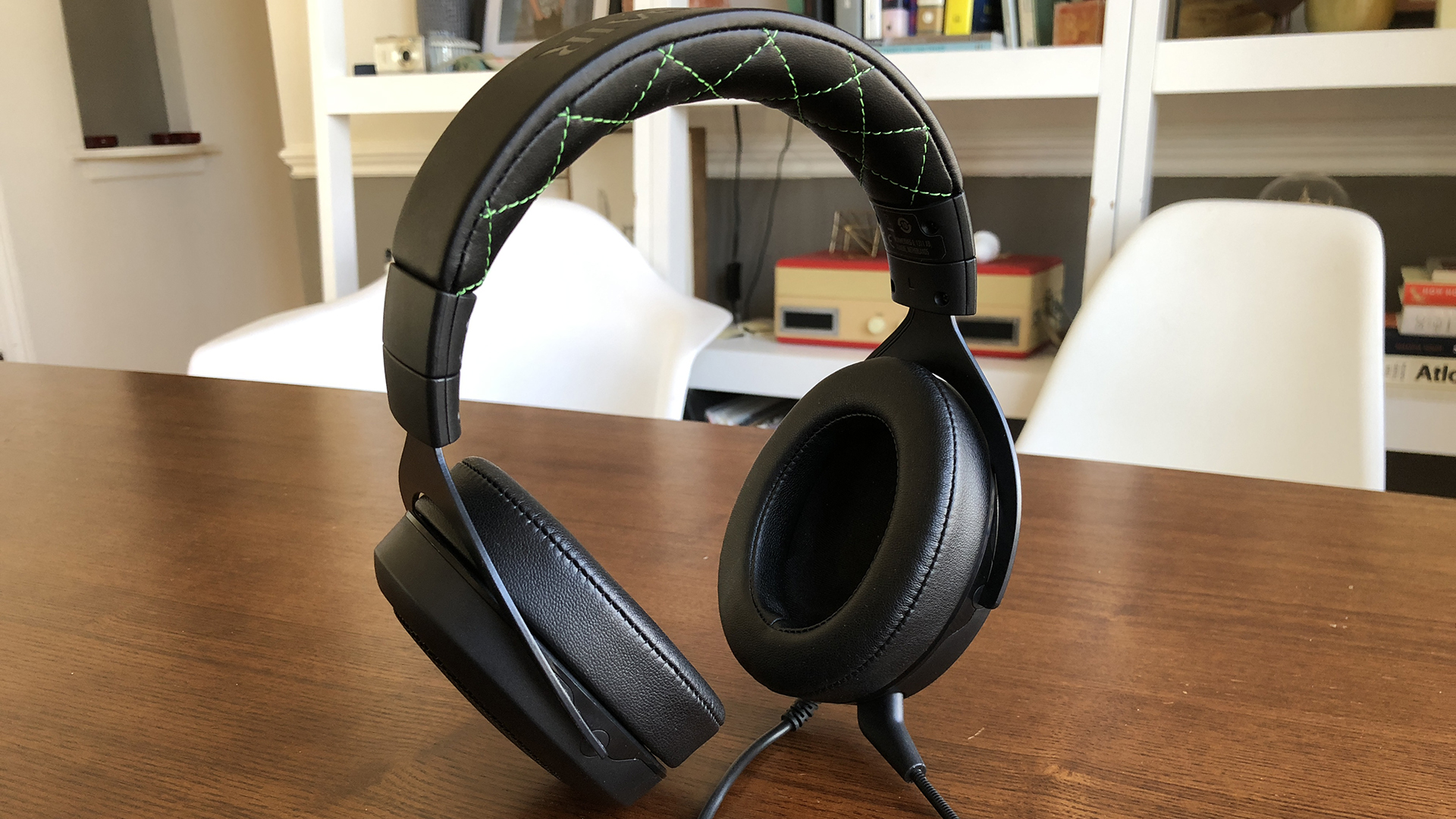 Corsair HS50 Stereo Gaming Headset review | TechRadar
