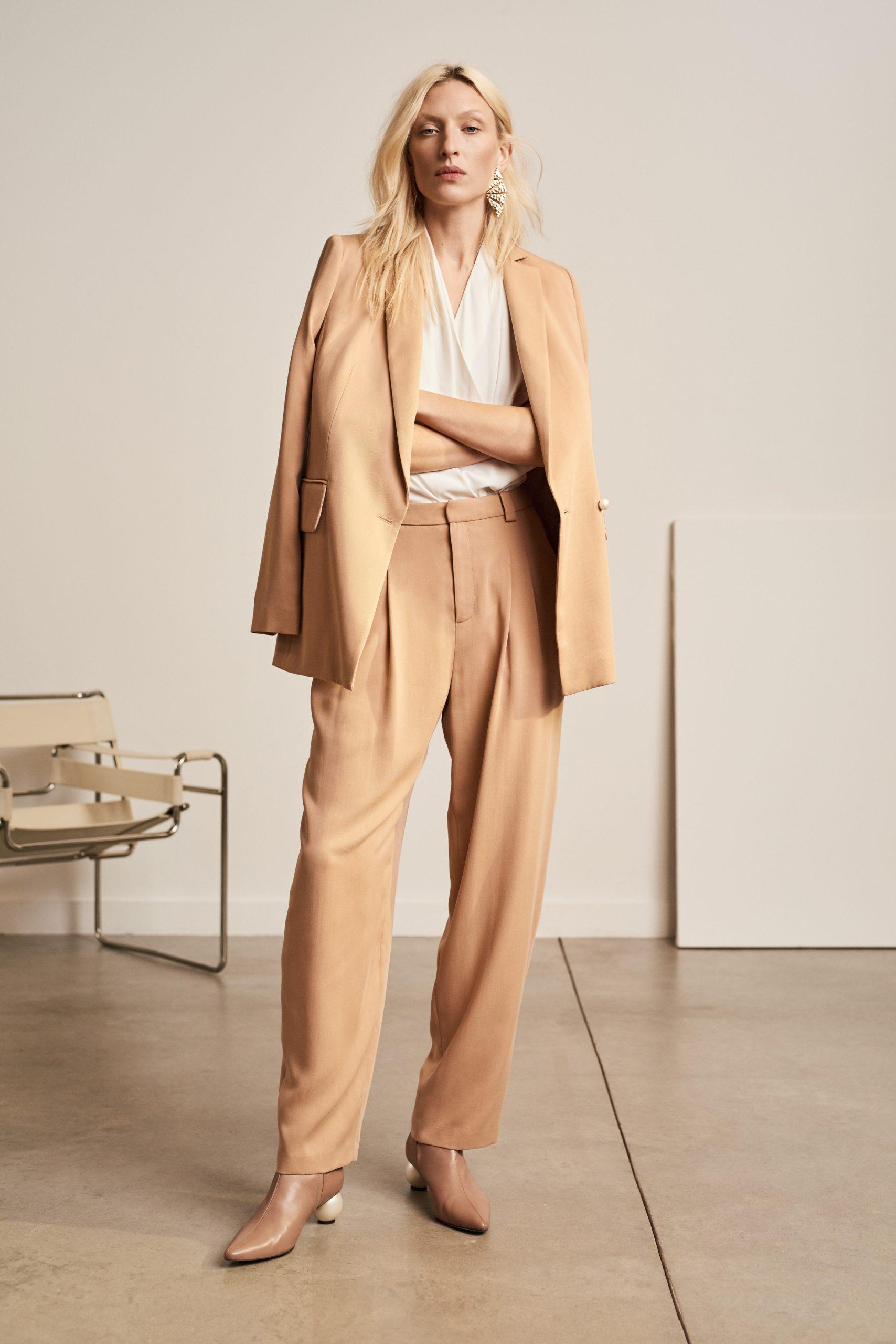 fashion designer collaborations