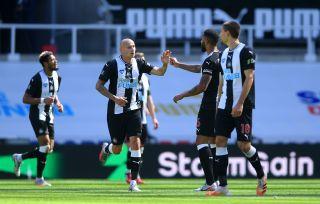 Newcastle United v West Ham United – Premier League – St James' Park