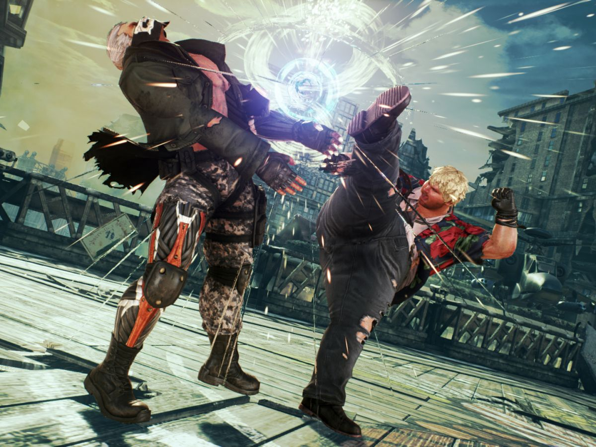 Tekken 7: 8 Essential Tips From a Pro | Tom's Guide