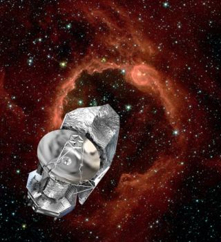 Powerful Herschel Telescope to See Cold, Early Universe