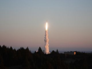 Alaska Spaceport Hopes to Snag More Rocket Launches