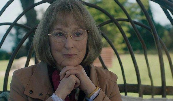Mary Louise Meryl Streep Big Little Lies HBO