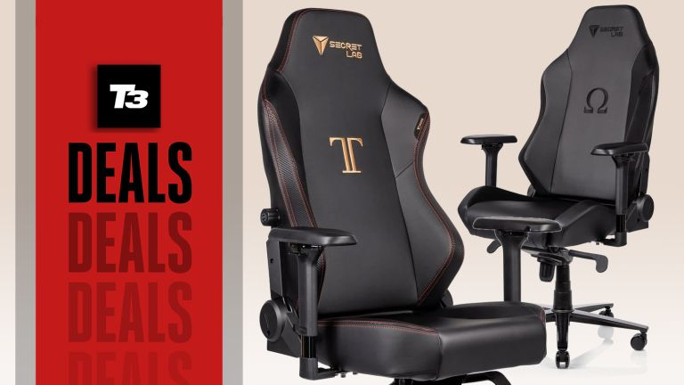 secret lab gaming chair deals