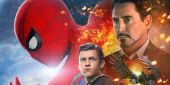 Star Wars Artist Tears Into Spider-Man: Homecoming's Poster