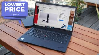 ThinkPad X1 Carbon dips to $949