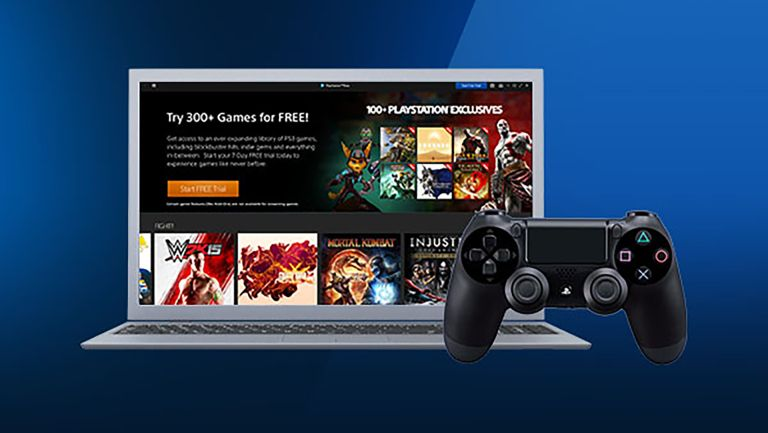Play PS4 games on your PC, this is how using PlayStation Now | T3