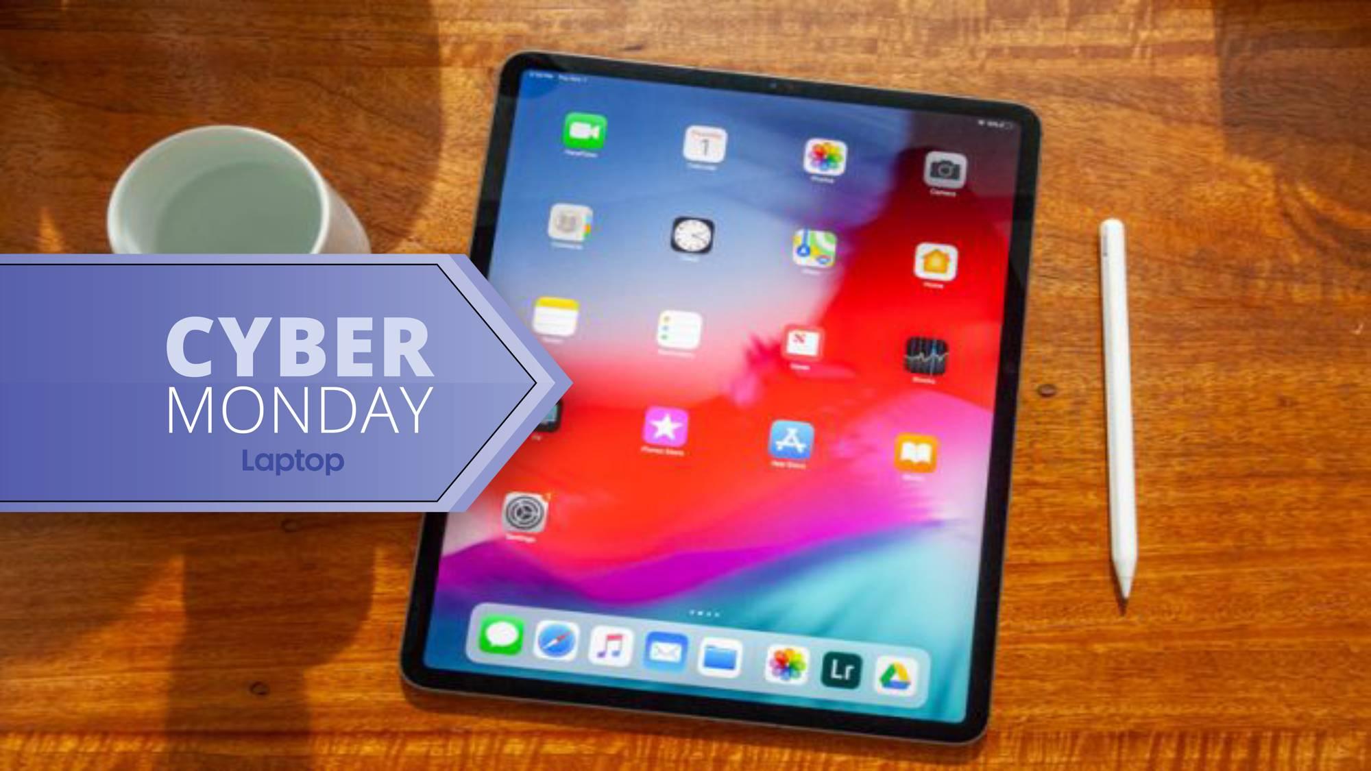 Best Ipad Cyber Monday Deals Of 2019 Laptop Mag