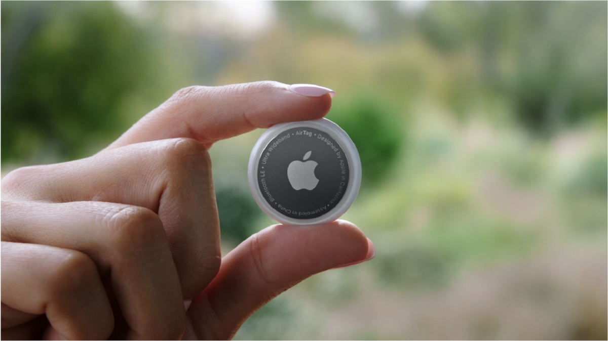 Update: Apple responds to AirTag being pulled by major Australian retailer