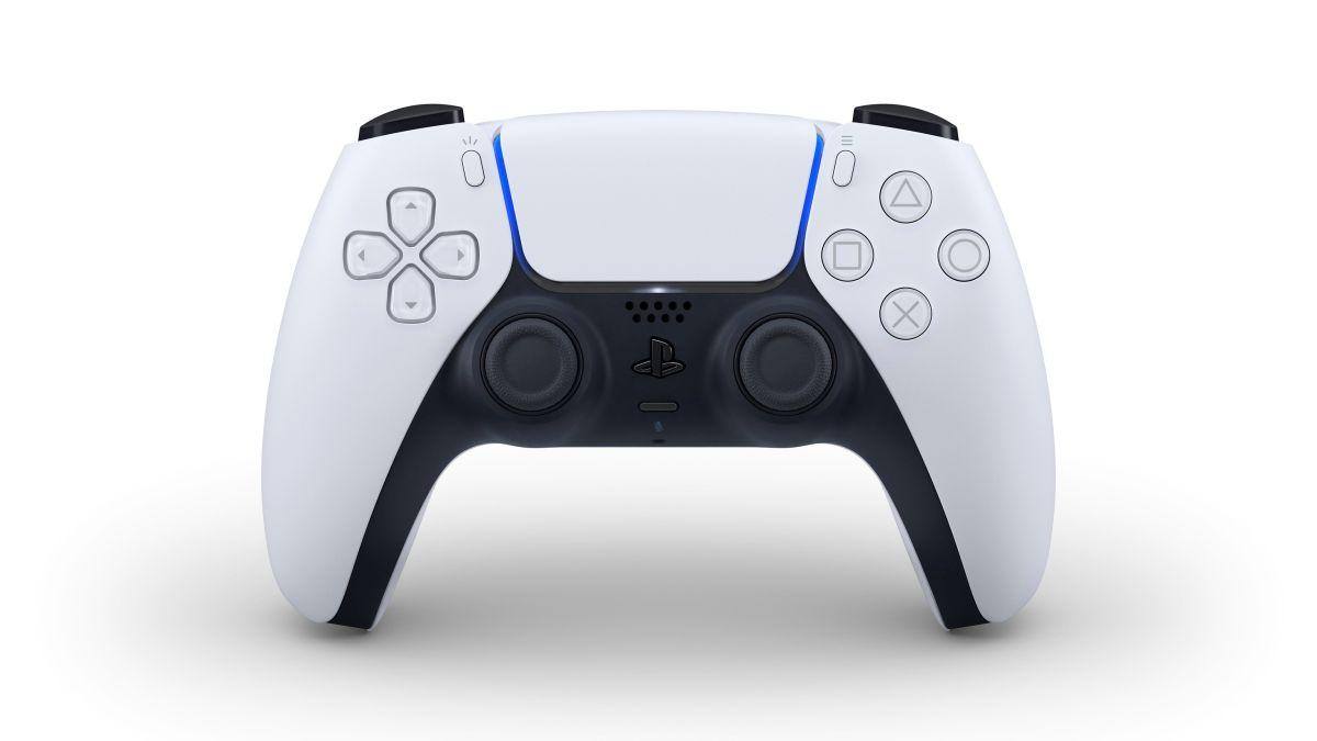 DualSense: éste es el nuevo controlador de la PS5