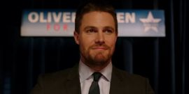 Would Arrow Ever Reveal His Secret Identity To Star City?