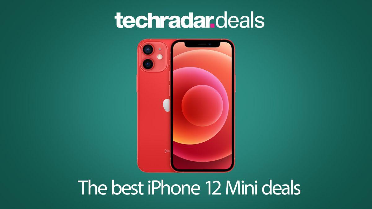 The best iPhone 12 mini deals in March 2021 | TechRadar