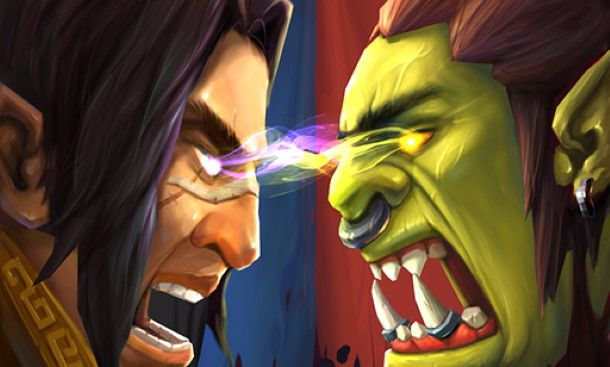 Blatant Warcraft ripoff goes offline after Blizzard files a lawsuit