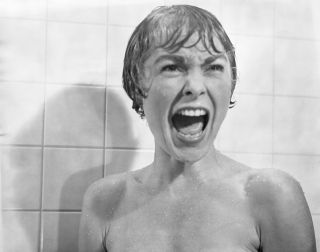 "Screams are a regular of horror films like Marion Crane's infamous shower scream in """"Psycho."""