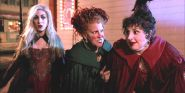Who Decided Hocus Pocus Was A Great Movie?