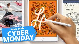 iPad Mini 5 Cyber Monday deal